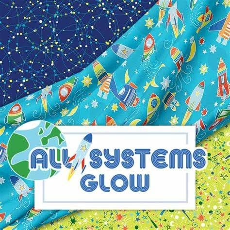 All Systems Glow